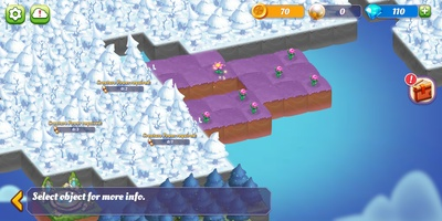 Wonder Merge screenshot 3