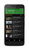 YMusic - YouTube music player & downloader screenshot 7