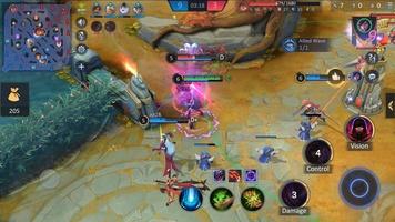 Champions Legion screenshot 3