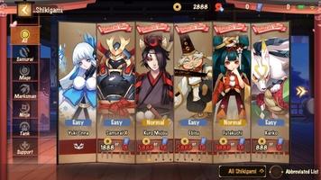 Onmyoji Arena screenshot 6