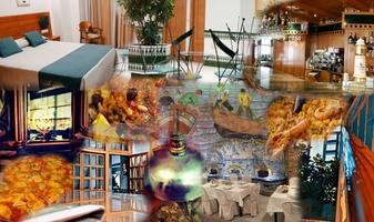 Hotel el Paso de Águilas, Murcia screenshot 3
