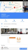 Google Maps Go screenshot 6