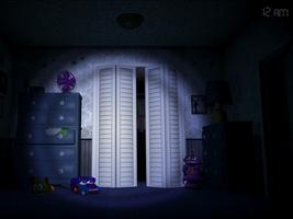 Five Nights at Freddy's 4 screenshot 2
