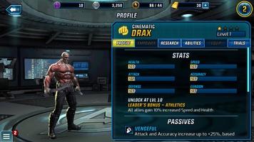 Marvel: Avengers Alliance 2 screenshot 10