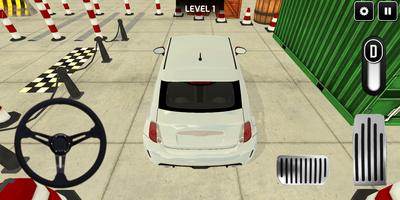 Advance Car Parking screenshot 5