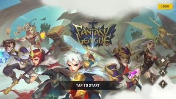 Fantasy League screenshot 2