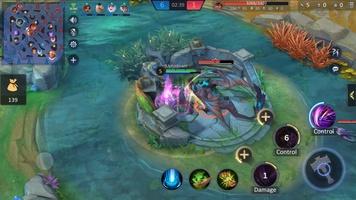 Champions Legion screenshot 11