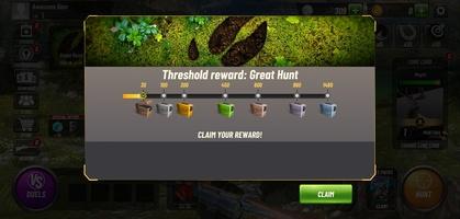Hunting Clash screenshot 5