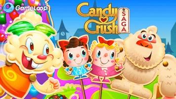 Candy Crush Saga (GameLoop) screenshot 3