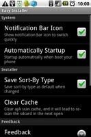 Instalador Fácil screenshot 4