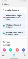 Bixby Voice screenshot 3