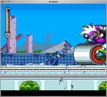 BSNES screenshot 5