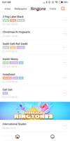 Xiaomi Themes screenshot 4