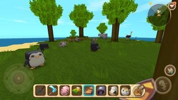 Mini World: Block Art screenshot 13