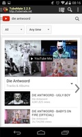 TubeMate YouTube Downloader screenshot 8