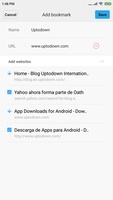 Mint Browser screenshot 8