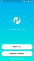 Official TWRP App screenshot 4