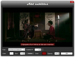 Shutter Encoder screenshot 6