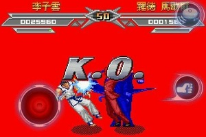 Kung Fu Do Fighting screenshot 11