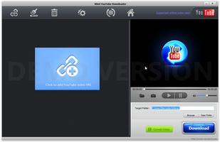 WinX YouTube Downloader screenshot 3