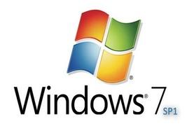 Windows 7 SP1 64 bits screenshot 2