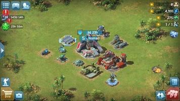 Battle for the Galaxy screenshot 6