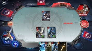 Marvel Duel screenshot 5