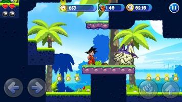 Super Dragon Warrior screenshot 5