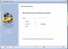 All Free Video Converter screenshot 9