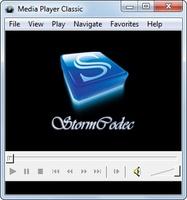 Storm Codec 7 screenshot 2