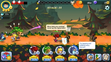 Beasts vs Monster screenshot 15