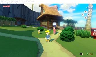 Cemu - Wii U Emulator screenshot 8