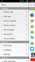 System App Remover Jumobile screenshot 2