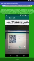 Apk GbWhatsapp for Android screenshot 6