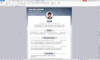 WPS Office for PC screenshot 6