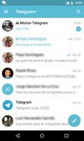 Plus Messenger screenshot 5
