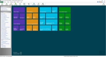 Express Accounts Free Accounting Software screenshot 11