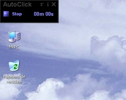 AutoClick screenshot 2