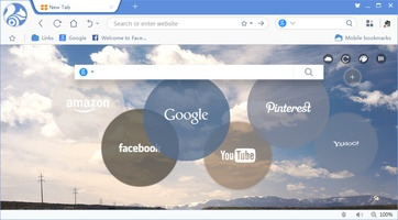 UC Browser for PC screenshot 8