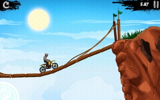 Bike Rivals screenshot 2