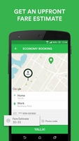 Careem - Car Booking App screenshot 7