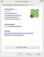 Unified Remote screenshot 5
