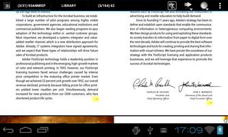 EBookDroid screenshot 20
