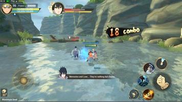 Naruto: Slugfest screenshot 7
