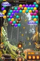 Bubble Safari screenshot 2
