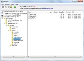 TransMac screenshot 5