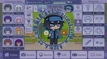 Gacha Life screenshot 3