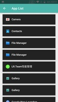Material Notification Shade screenshot 5