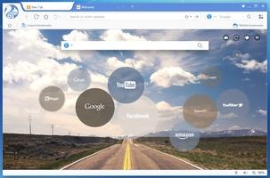 UC Browser para PC screenshot 2