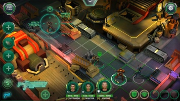 Mercs of Boom screenshot 8
